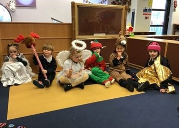 Sensory Nativity in Haul